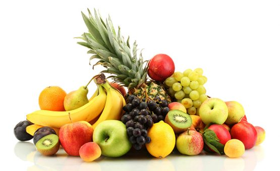 Fresh Vegetable and Fruits